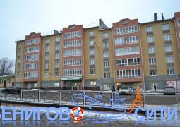 фото Звенигово