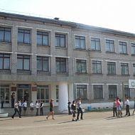 школа-интернат звенигово