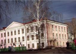школа №1 звенигово