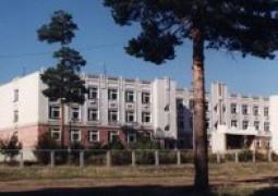 школа №3 звенигово
