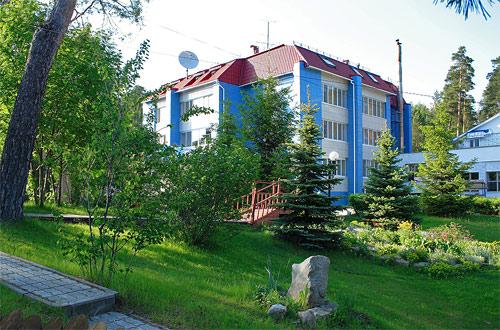 гостиничный комплекс росинка кокшайск