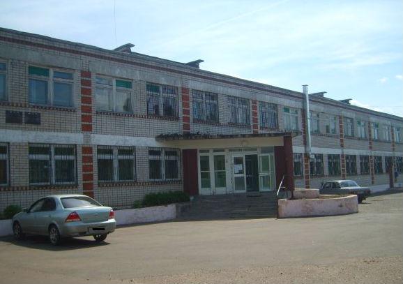 больница Звенигово