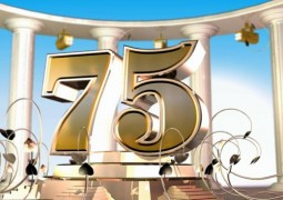 75-летие посёлка отметили жители Мочалище