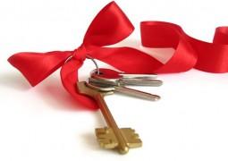Детям-сиротам из Звениговского района вручили ключи от квартир