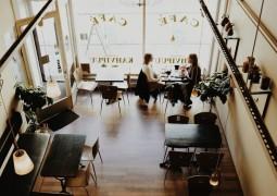 Советы, которые помогут открыть кофеточку