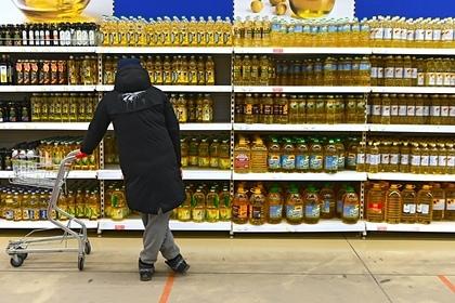 Россиянам пообещали пиковый скачок цен в феврале